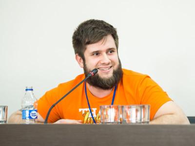 пивной сомелье, Андрей Кисель, пивные дегустации, дегустационный конкурс, Киевская пивная лига