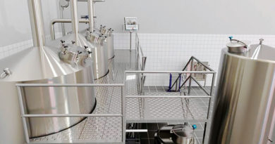 производство пива, контроль качества