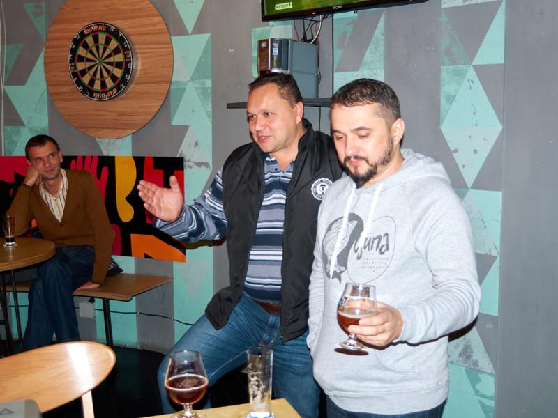 Ципа, Первый Днепровский пивзавод, украинское пиво, украинский крафт