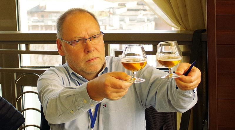 пивная дегустация, пивной конкурс, Украина, Ровно, украинское пиво, украинский крафт