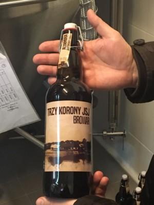 Три Короны, пиво Польша, пивоварение Украина, Форум пивоваров