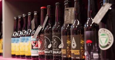 Эстония, акциз на алкоголь, пиво