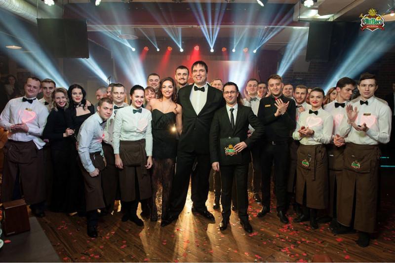 Украина, пивоварение, торговля пивом, пивная точка