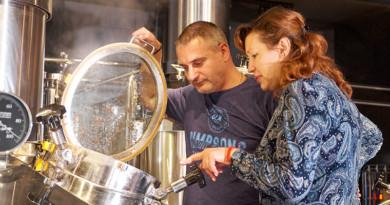 крафтовое пиво, Украина, украинское пивоварение