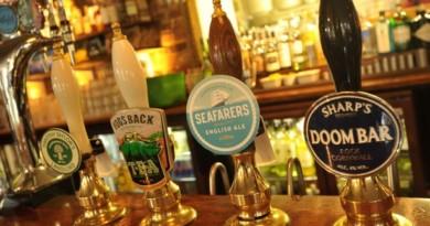 Good Beer Guide, приложение CAMRA, гид по пиву, эль, Великобритания