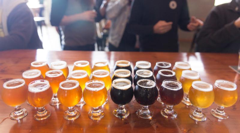Best Beers, Brewers, New Brewers By Country, рейтинг пивоварен, лучшее пиво, Украина, Беларусь, Германия, США, Бельгия, Польша