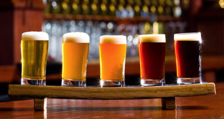Форум пивоваров и рестораторов, весна 2018, пиво, украинское пивоварение, технологии, инновации