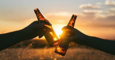 потребление пива, статистика, Украина