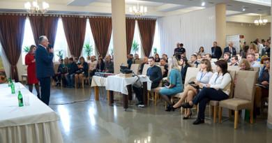 форум пивоваров и рестораторов, Украина, Ровно
