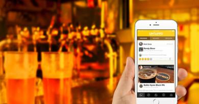 рейтинг пива, Untappd, лучшие пивоварни, 2017 год