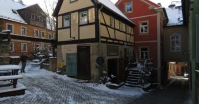 Ekologicheskiy kompleks Schmilka, пивоварение Германии, эко-пивоварня