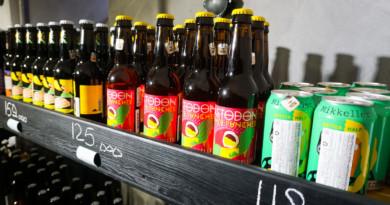 BeerCap Barshop, Белоруссия, лучший пивной магазин, рейтинг