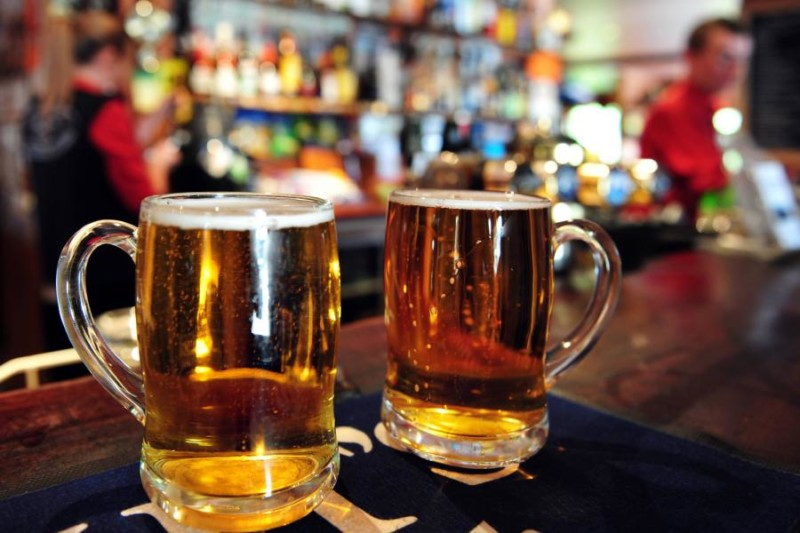 пиво, Турция, продажи, домашнее пивоварение