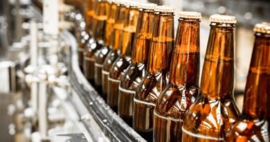 виробництво пива, Україна, статистика, 2018