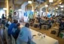 V Международный Форум пивоваров и рестораторов собрал в Киеве более 200 участников из 9 стран!