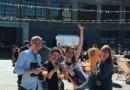 «Есть и другое пиво»: 15 000 ценителей крафтовой культуры пришли на Kyiv Beer Festival
