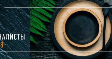 Премия СОЛЬ объявила, какие пивные рестораны и пабы стали финалистами 2018 года
