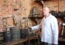 В Полтавской области открыли музей пива и самогона. ВИДЕО