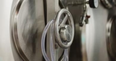Чистота оборудования на пивоварне: почему must have и как ее достичь