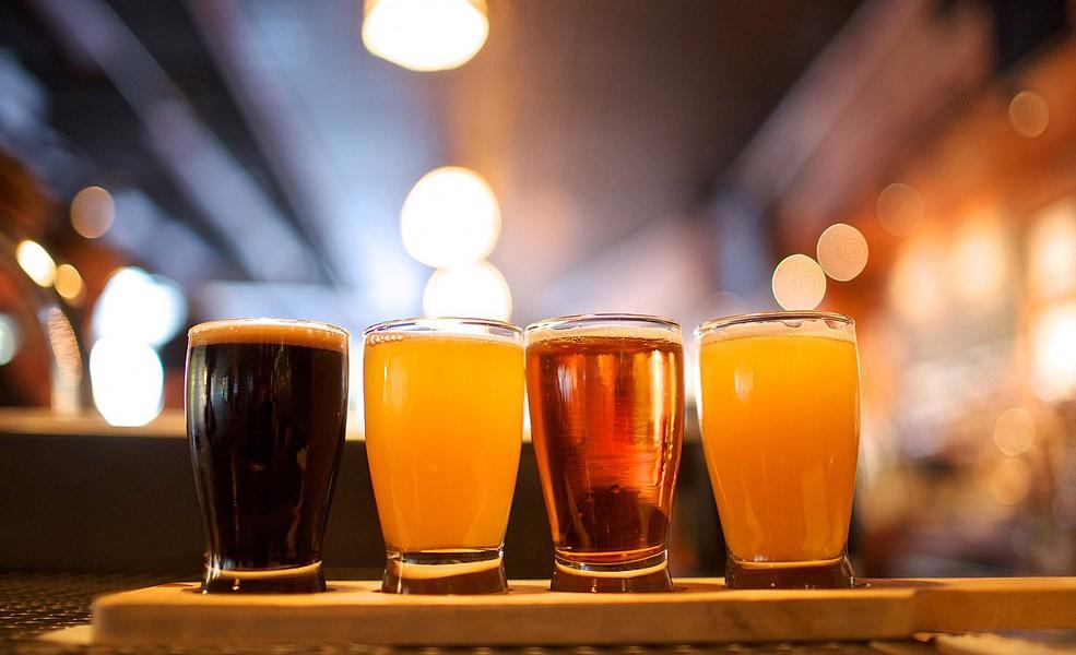 оптовые компании по продаже разливного пива