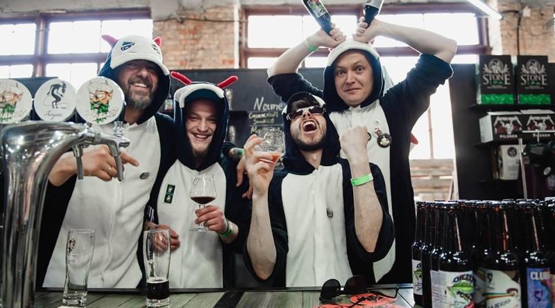 пиво, пивной фестиваль, крафт