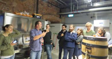 пивоварня Torch, Алексей Черныш, пиво Турция, Caspary