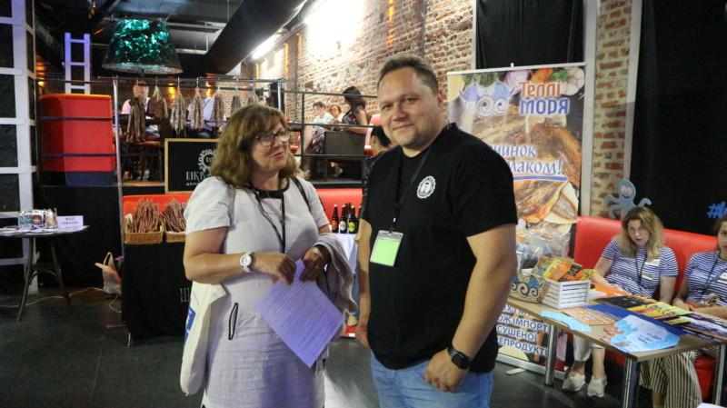 Дмитрий Некрасов, Форум пивоваров и рестораторов, советы пивоварам,как открыть пивоварню