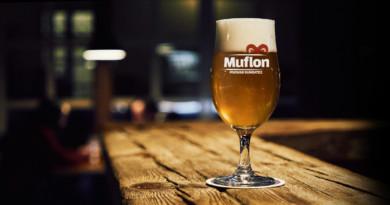 Muflon, Pivovar Kunratice, Прага, пивоварня, пиво Чехия
