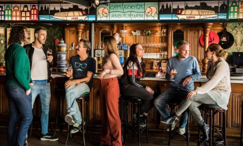 Топ крафтовые бары, бары Европа, крафтовое пиво Европа