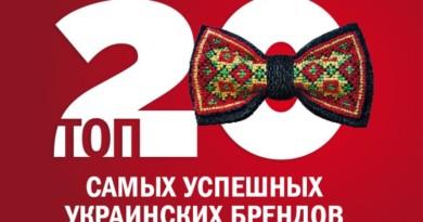 Топ брендов, успешные украинские бренды, пиво, успешные пивзаводы
