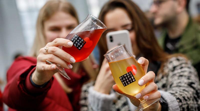 VI Minsk Craft Beer Fest, фестиваль Минск, крафтовое пиво