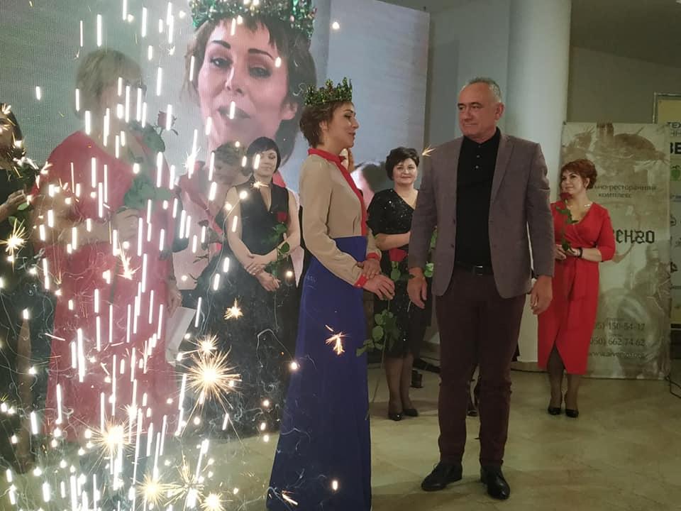 королева пива 2019, конкурс,Форум пивоварів та рестораторів, Аліна Радзієвська