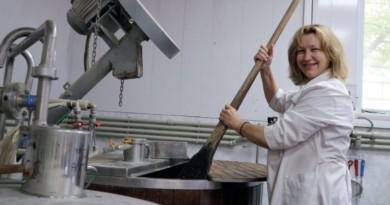 Клара Гутнікова, Одеська приватна броварня