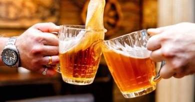 исследоование, вкусы украинцев, пиво