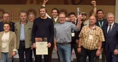 European Beer Star 2019, конкурс пива, лучшее пиво в мире, крафтовое пиво мира