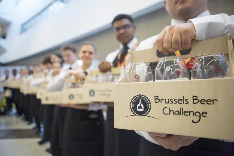 Brussels_Beer_Challenge 2019, українське пиво, конкурс пива, перемога, украинские пивоварни