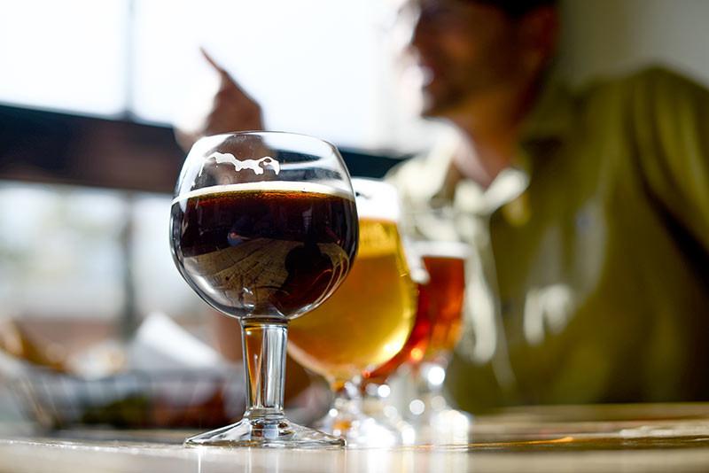 культура споживання пива, пивная культура, Уманьпиво, пиво в Украине, сорта пива