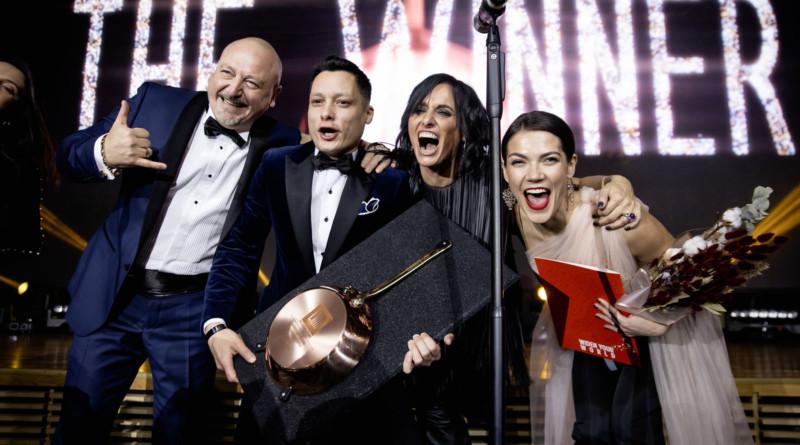 премия СОЛЬ, лучшие рестораны Украины, лучший пивной ресторан, лучший паб Украины, награждение ресторанной премии