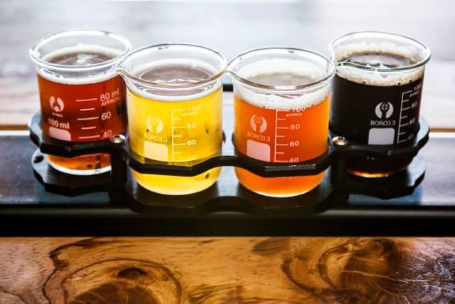 как определить старое пиво, определить качество пива, исследования пива, помутнение пива, чешские ученые