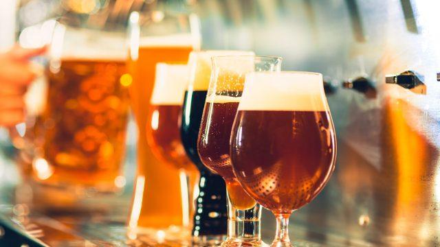 користь пива, польза пива, пиво и здоровье, крафтовое пиво, крафт