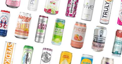 Hard Seltzer, алкогольный зельтер, альтернатива пиву, пивные тренды, низкокалорийное пиво, ЗОЖ