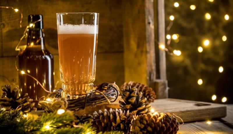 рождественское пиво, різдвяне пиво, пиво зима, зимнее пиво, крепкое пиво, крафтовое пиво, крепкое пиво