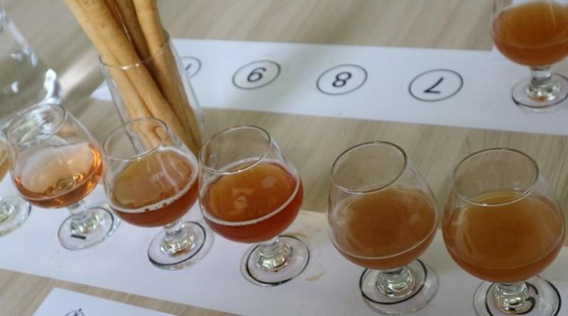 семинар-тренинг по пивной дегустации, научиться пивной дегустации, как правильно дегустировать пиво, как стать пивным судьей, Юрий Семенов, East European Beer Award 2020, Kyiv Beer Academy, Jmhopscz