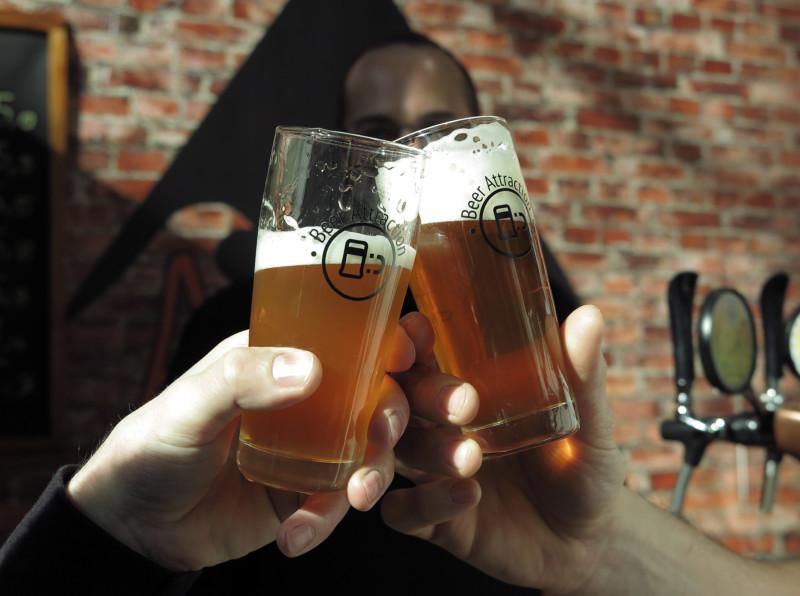 Выставка, Римини, Италия, BEER&FOOD ATTRACTION, пиво и еда, производство пива