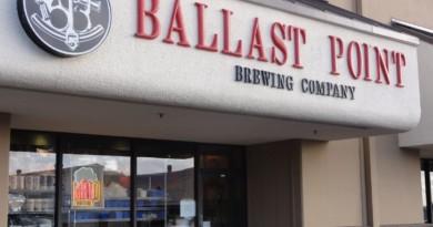 эко пиво, вторичное испольщование воды, пиво из кондиционера, Ballast Point