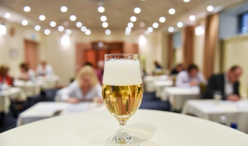прес-ланч, East European Beer Award, Соломенская пивоварня, Солом`янська броварня прес-ланч, ЗМІ, крафтове пиво Київ