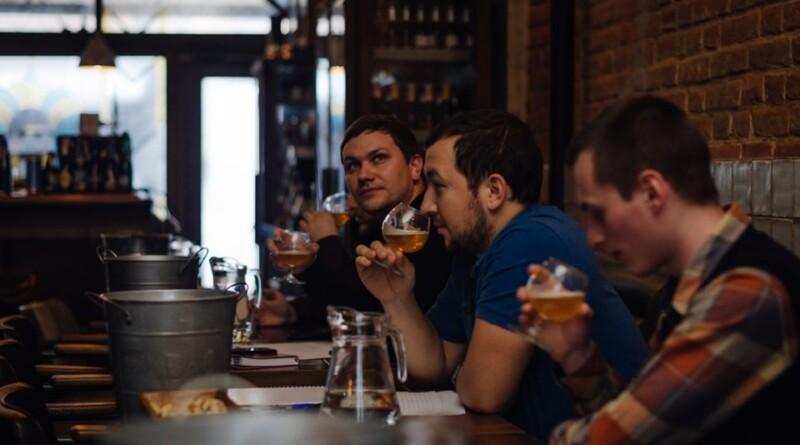 Основы пивной дегустации, дефекты пива, как определить дефекты пива, пивной сомелье, как стать пивным сомелье, курсы для дегустаторов, пивные судьи, Kyiv Beer Academy