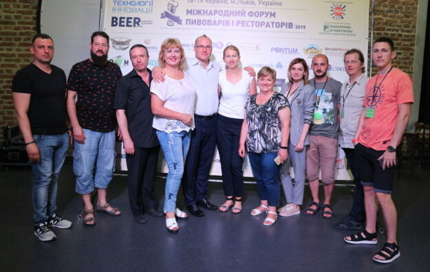 Їндржих Хейн воркшоп, Czech Brewmasters семинар дефекти пива, дефекты пива, сенсорный анализ пива,