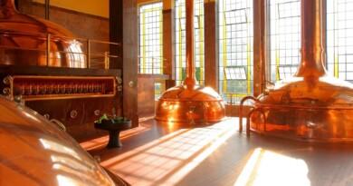 Пивзавод Литовел, East European Beer Award, стажировка победителей в Чехии