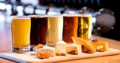 пиво и вино, пивоварение Франции
